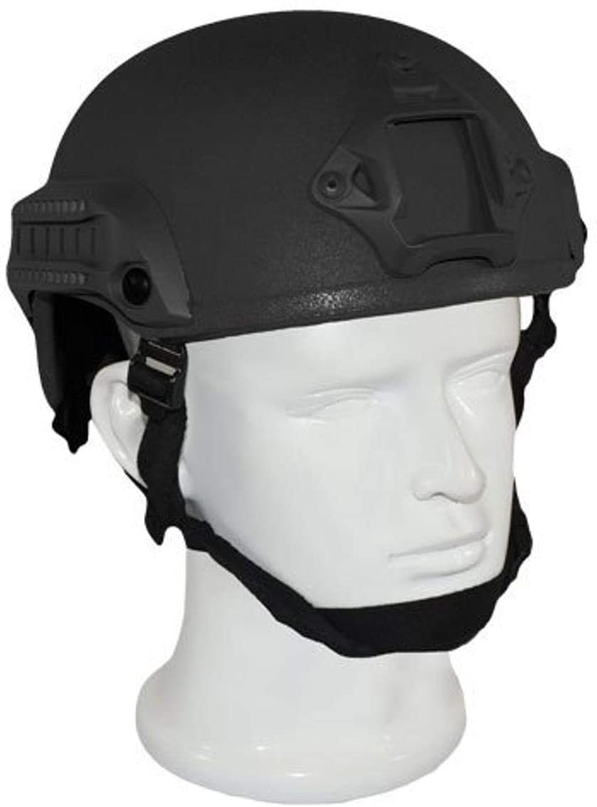 Fox Outdoor Products Battle Air Soft Helmet, One Size