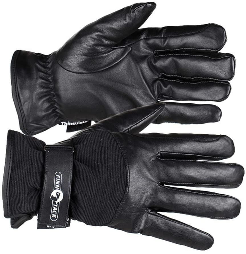 Finn-Tack Ft Neoprene Gloves