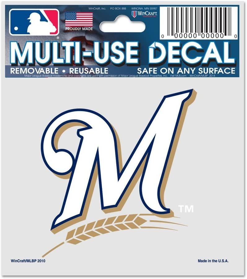 Milwaukee Brewers 3