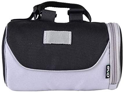 evo, Clutch, Round Saddle/Handlebar Bag