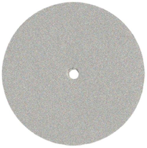 Dedeco 5351 Fine Cut Polish Wheels, 7/8 x 1/16 (Pack of 100)