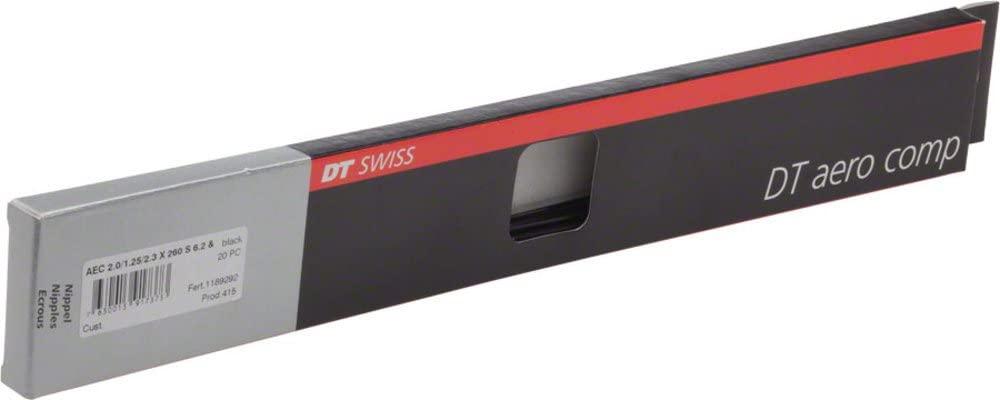 DT Swiss Aero Comp 2.0 290Mm Black B/20