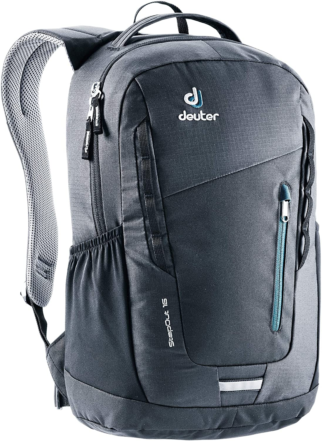 Deuter StepOut 16 Men's 16 Liter Backpack for Business, Travel, and Everyday