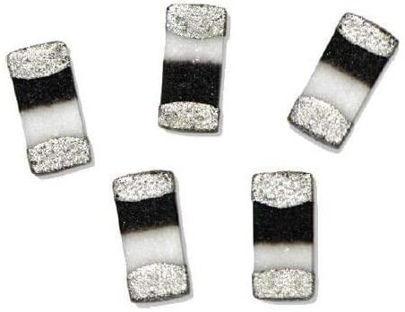 Ferrite Beads 0805 60Ohms SMT FERRITE CHIP BEAD, Pack of 500