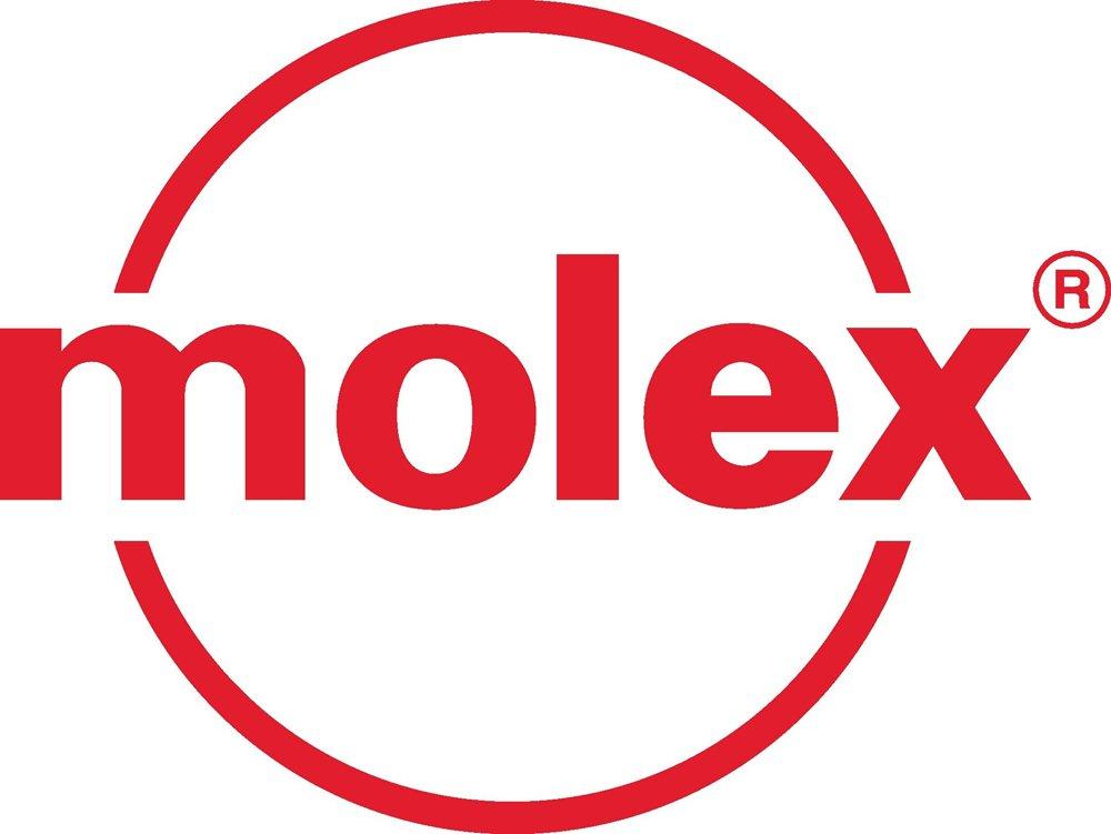 Molex 08-50-0113 (10000 pcs) KK 100 Crp Term Std 2230 Awg Tin