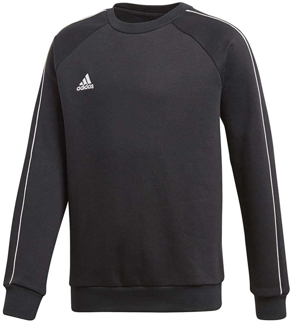 adidas Unisex Youth Soccer Core18 Sweat Top