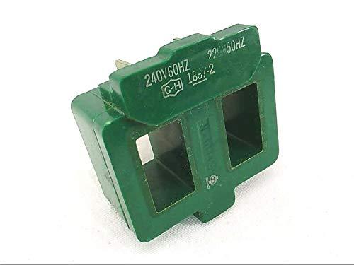 CUTLER HAMMER 9-1887-2 Magnet Coil, NEMA 0, 50/60HZ, 220/240VAC