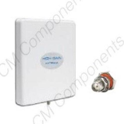RFID Outdoor Antenna, GPX-020XSFR9-999 RHCP