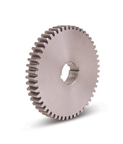 Boston Gear GA33 Plain Change Gear, 14.5 Degree Pressure Angle, 20 Pitch, 0.625