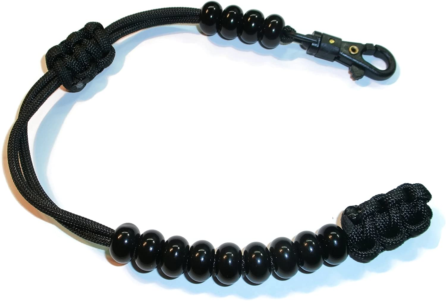 RedVex Ranger Style Cobra Pace Counter Beads Paracord/Survival 13