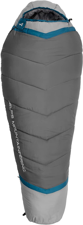 ALPS Mountaineering Blaze +20 Degree Mummy Sleeping Bag