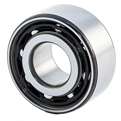 FAG Bearings 3308-BD-TVH Angular Contact Bearing, 36.5