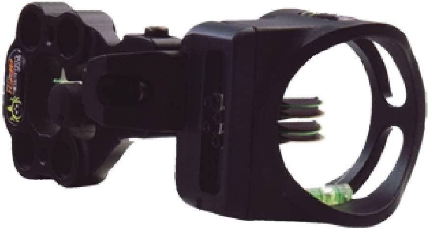 APEX GEAR Bone Collector Accu-Strike 4-Pin Sight .019