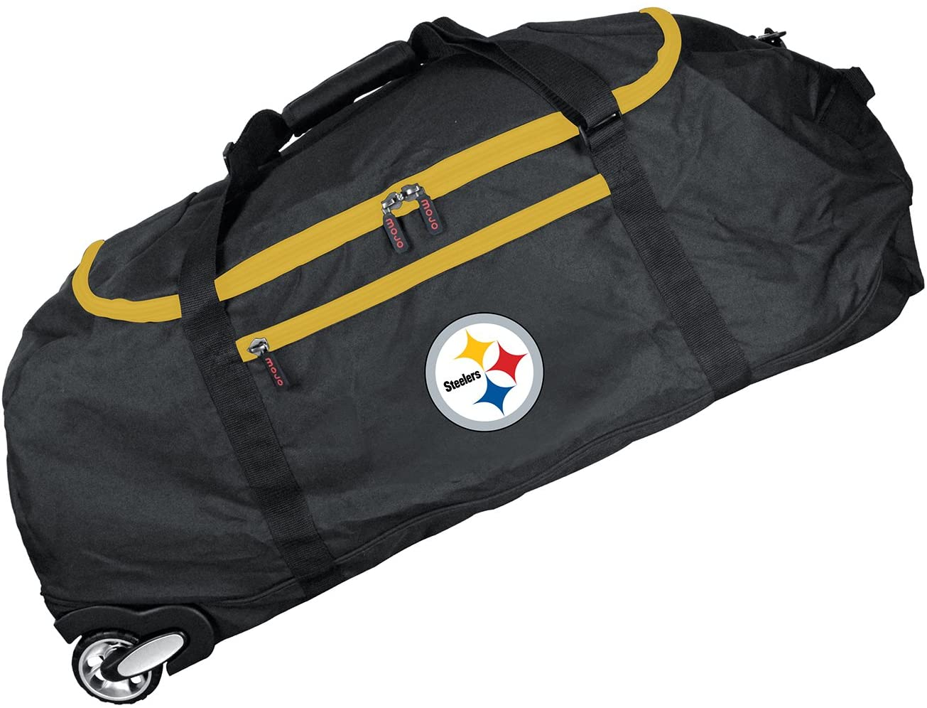 NFL Crusader Collapsible Duffel, 36-inches