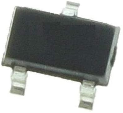 MOSFET 30V 4.5A 1.66W 50mohm @ 10V, Pack of 100