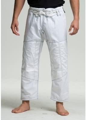 Gameness Jiu Jitsu Pearl Pants - Exceptional Comfort and Durability