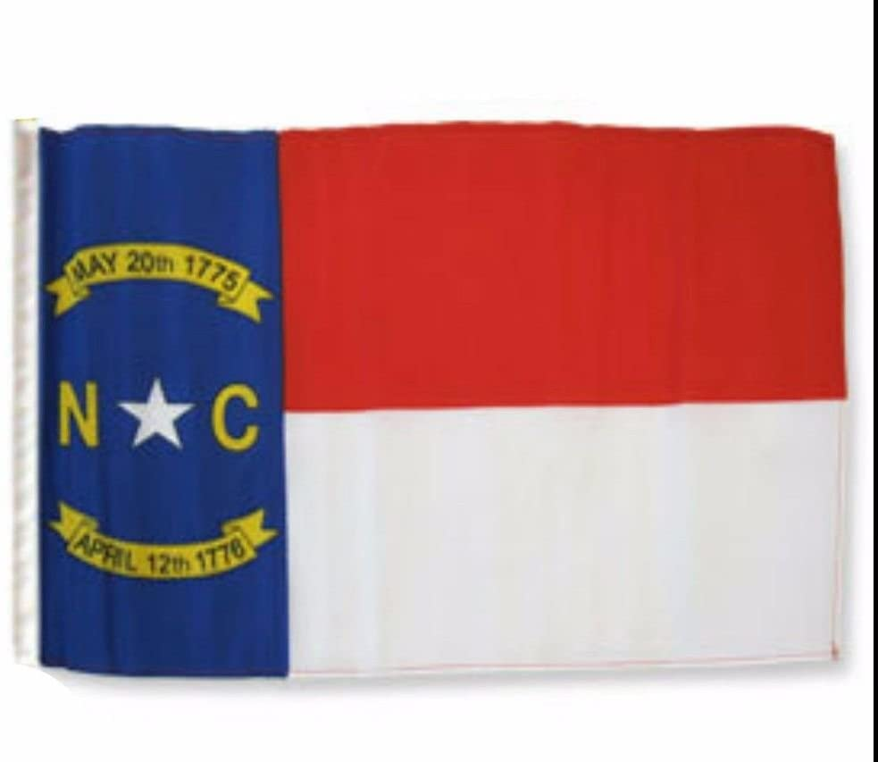 AES North Carolina State 12x18 12
