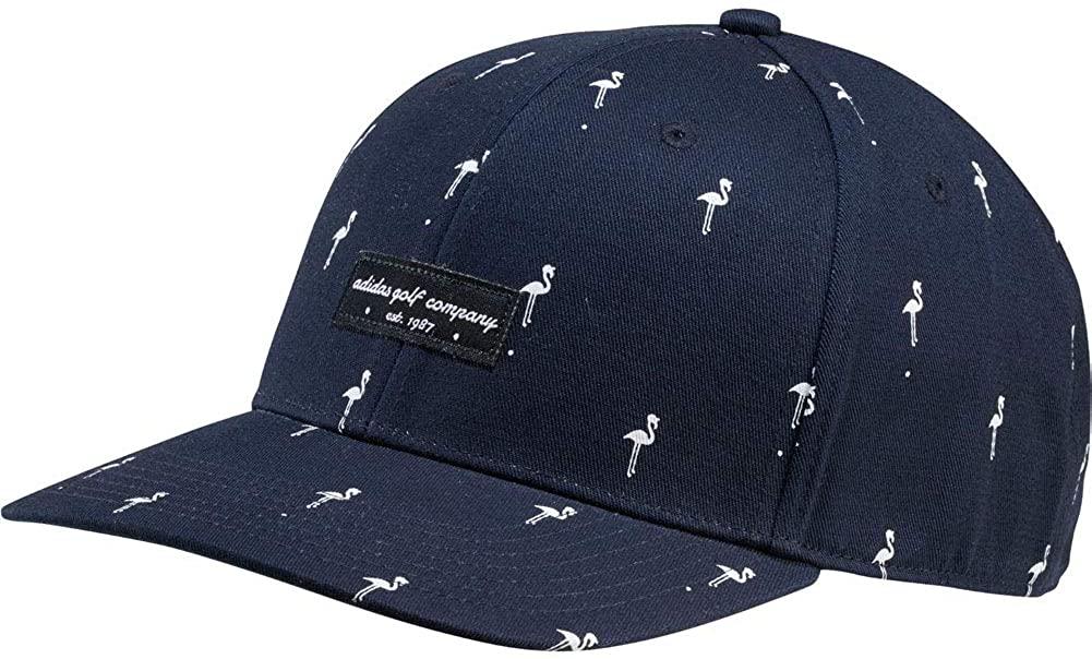 adidas Mens Golf Men's Flamingo Hat