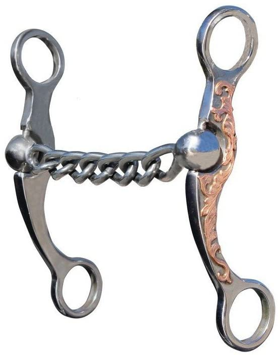 Professional S Choice Pro Choice Chain Stockman 6