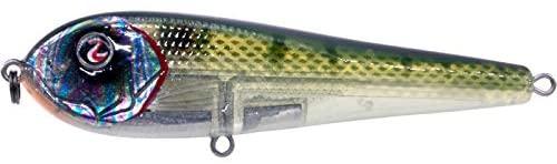 River2Sea ICBM 120 Hard Stickbait/Glidebait