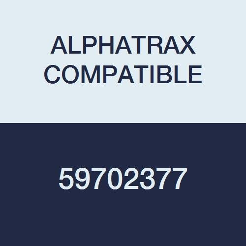 ALPHATRAX COMPATIBLE 59702377 Color Code Alpha