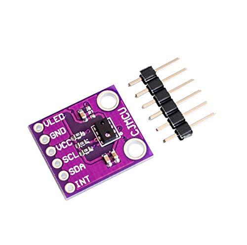 5PCS/LOT CJMCU-3216 AP3216 ALS/PS Digital Ambient Light Sensor Proximity Distance Sensor