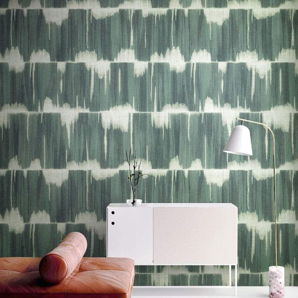 KMMK Novelty Wall Stickers,Wallpaper Stickers Modern Minimalist PVC Nordic Personality Living Room Background Bar Restaurant Wallpaper Decoration,D