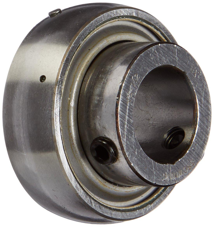 Hub City IndustriaLine 1320111035 B250X3/4 Bearing Insert, 0.75
