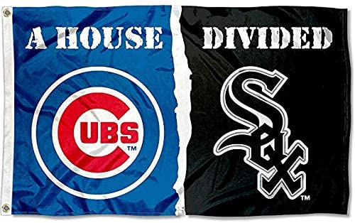 Chicago Cubs & Chicago White Sox