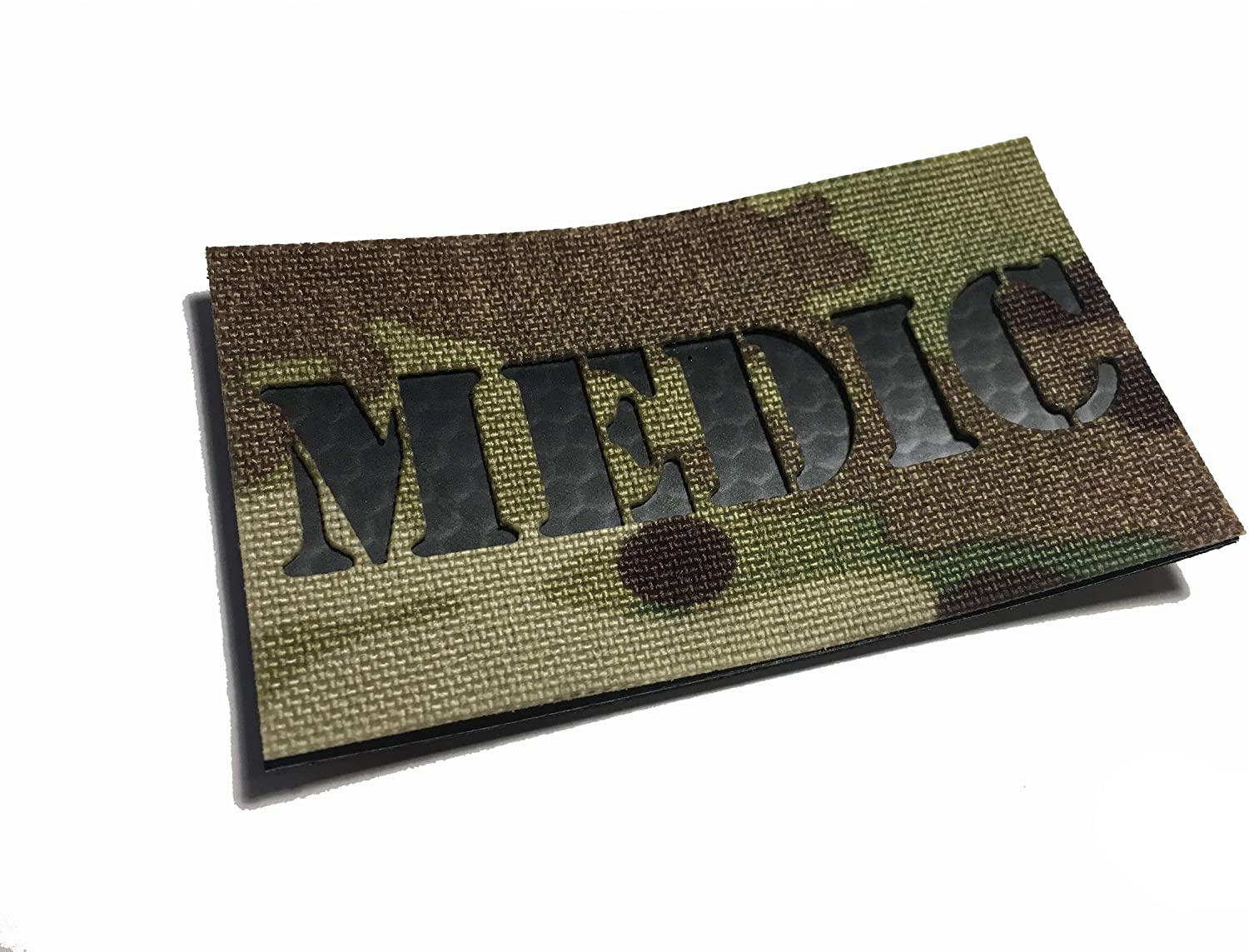 Tactical Military Medic/Paramedic OCP Mulitcam - Mil-Spec IR Patch 3.5
