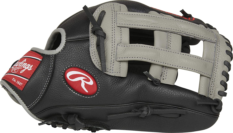 Rawlings Select Pro Lite Youth Baseball Gloves (MLB Player Models)