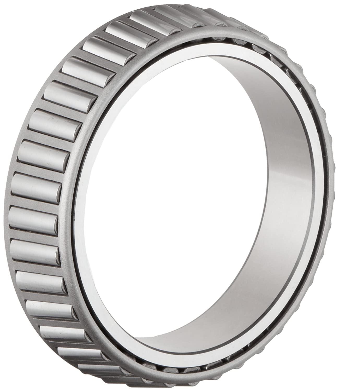 Timken 48685 Tapered Roller Bearing, Single Cone, Standard Tolerance, Straight Bore, Steel, Inch, 5.6250 ID, 1.5625 Width
