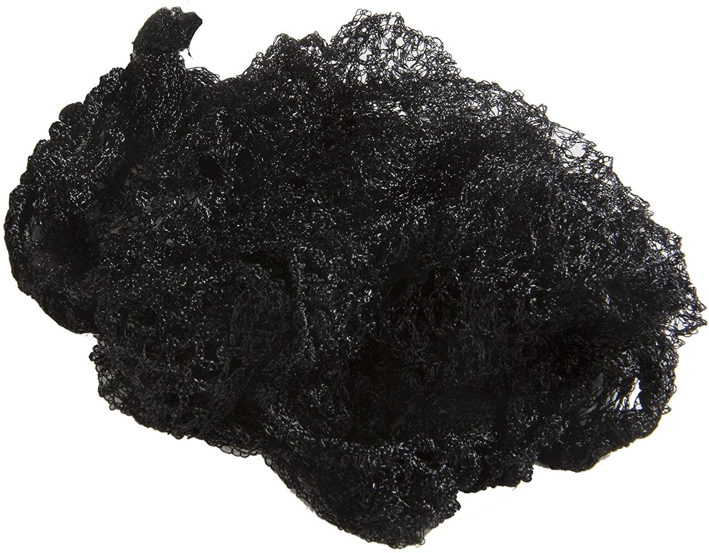 Aerborn Hairnets Heavy Weight Hair Net, 2 per Pack