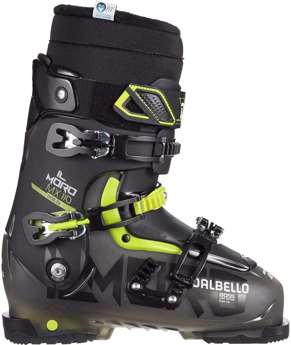 Dalbello Sports Il Moro MX 110 ID Ski Boot - Mens