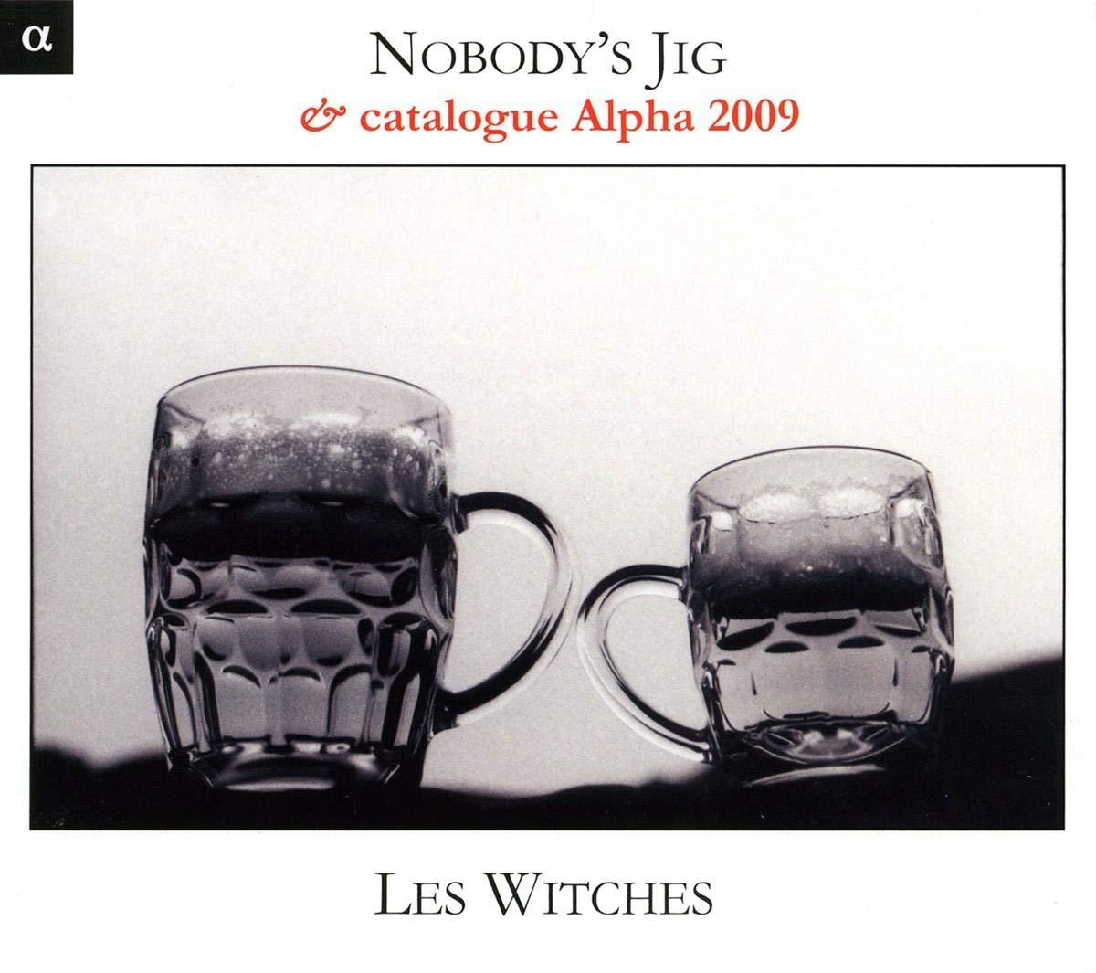 Nobody's Jig
