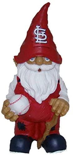 FOCO MLB St. Louis Cardinals 2008 Team Gnome
