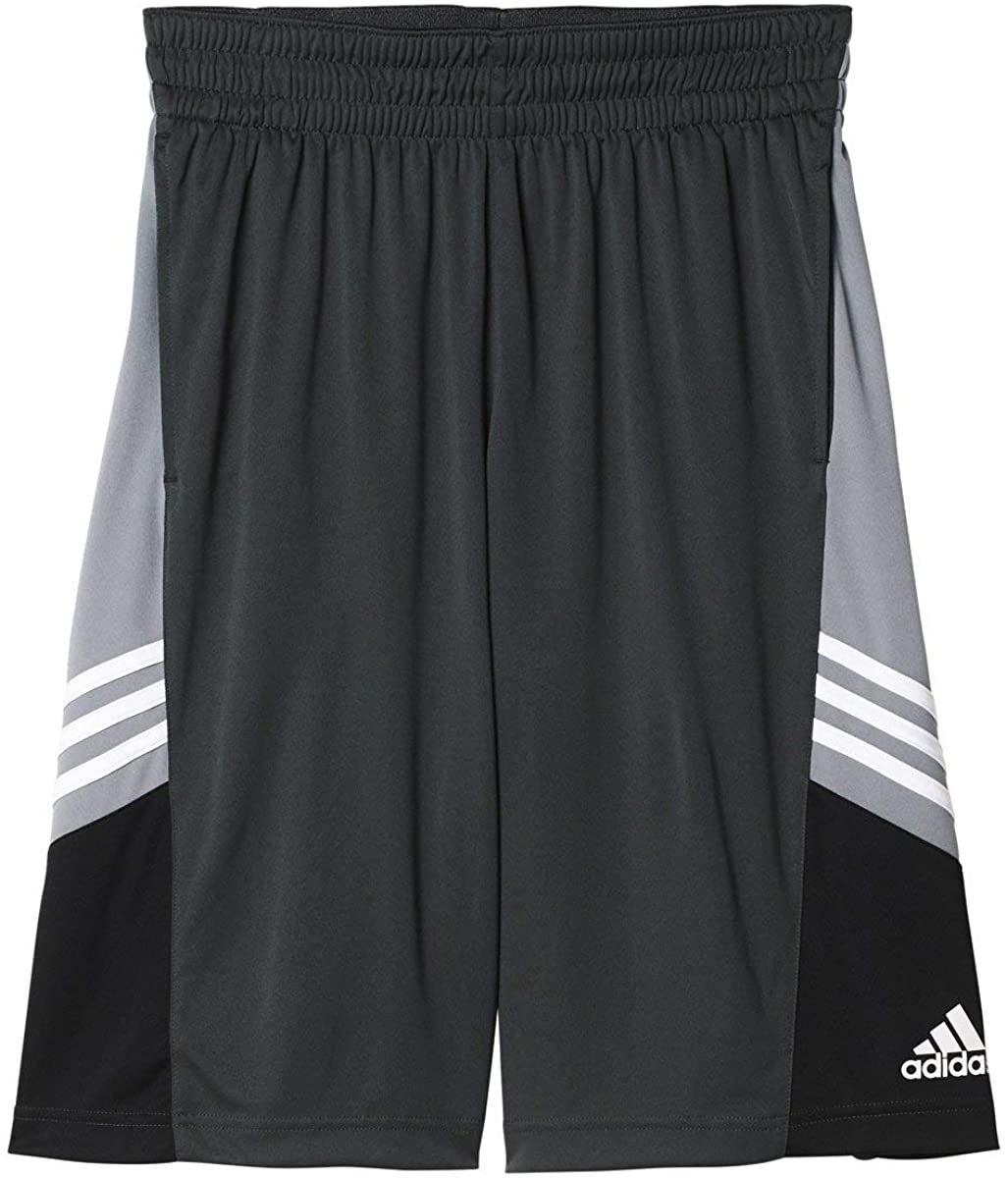 adidas Men's Basketball Team Speed Pregame Shorts