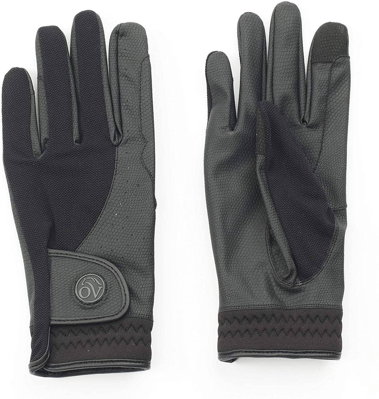 Ovation Luxe Grip Flex Vent Gloves