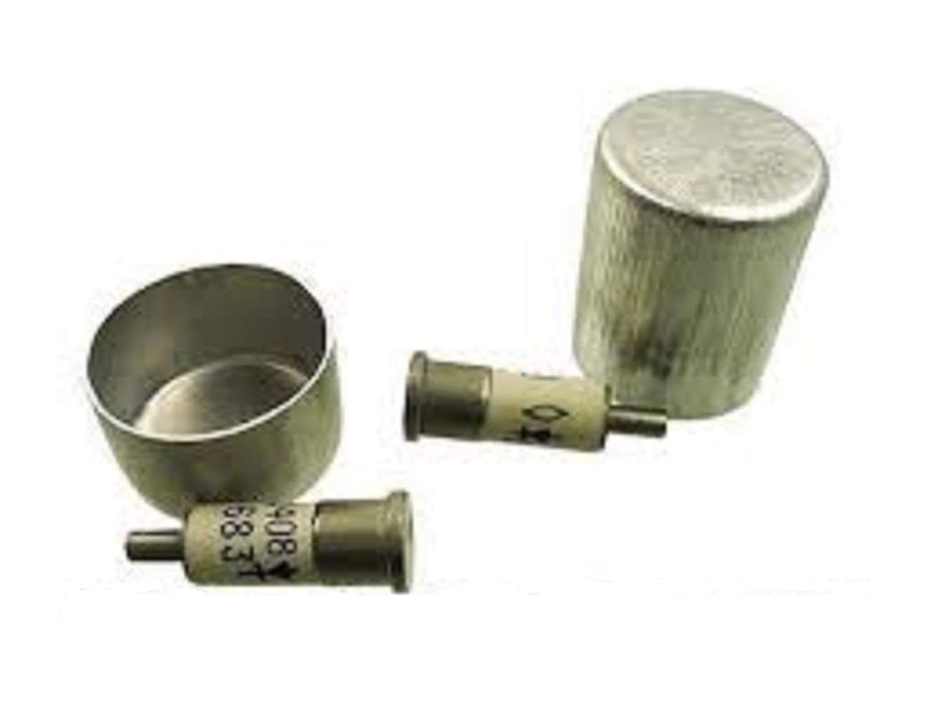 Diode silicon D409A USSR 2 pcs