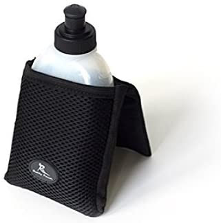 Buddy Pouch H2O (Black)- Magnetic, Personal Hydration Pouch. No Belt or Clip. (4
