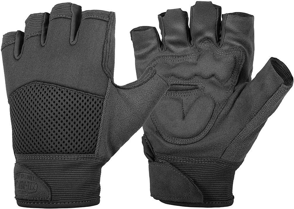 Helikon-Tex Range Line, Half Finger Gloves Mk2