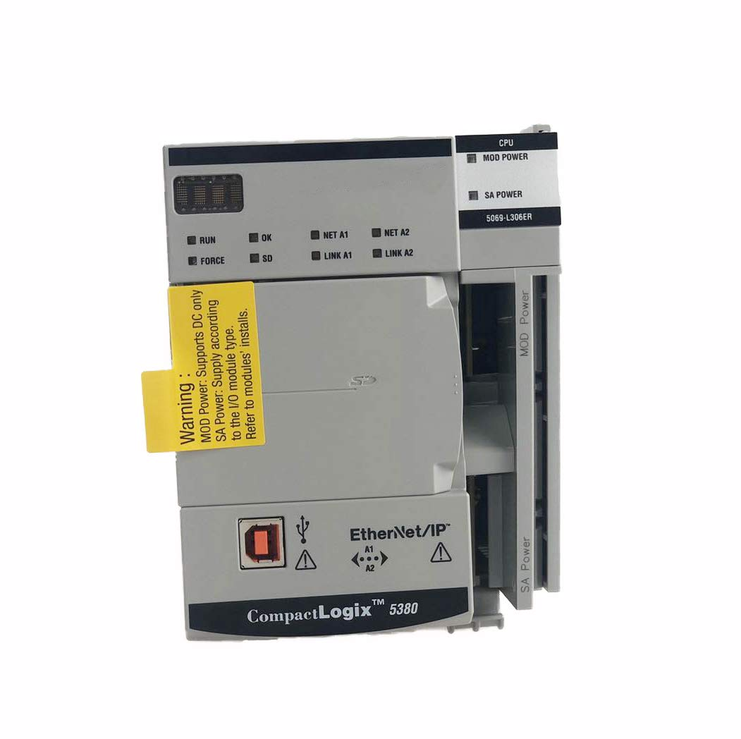 DHL Free 5069-L306ERMS2 5069-L306ERS2 Motion Safety Processor (5069-L306ERMS2)