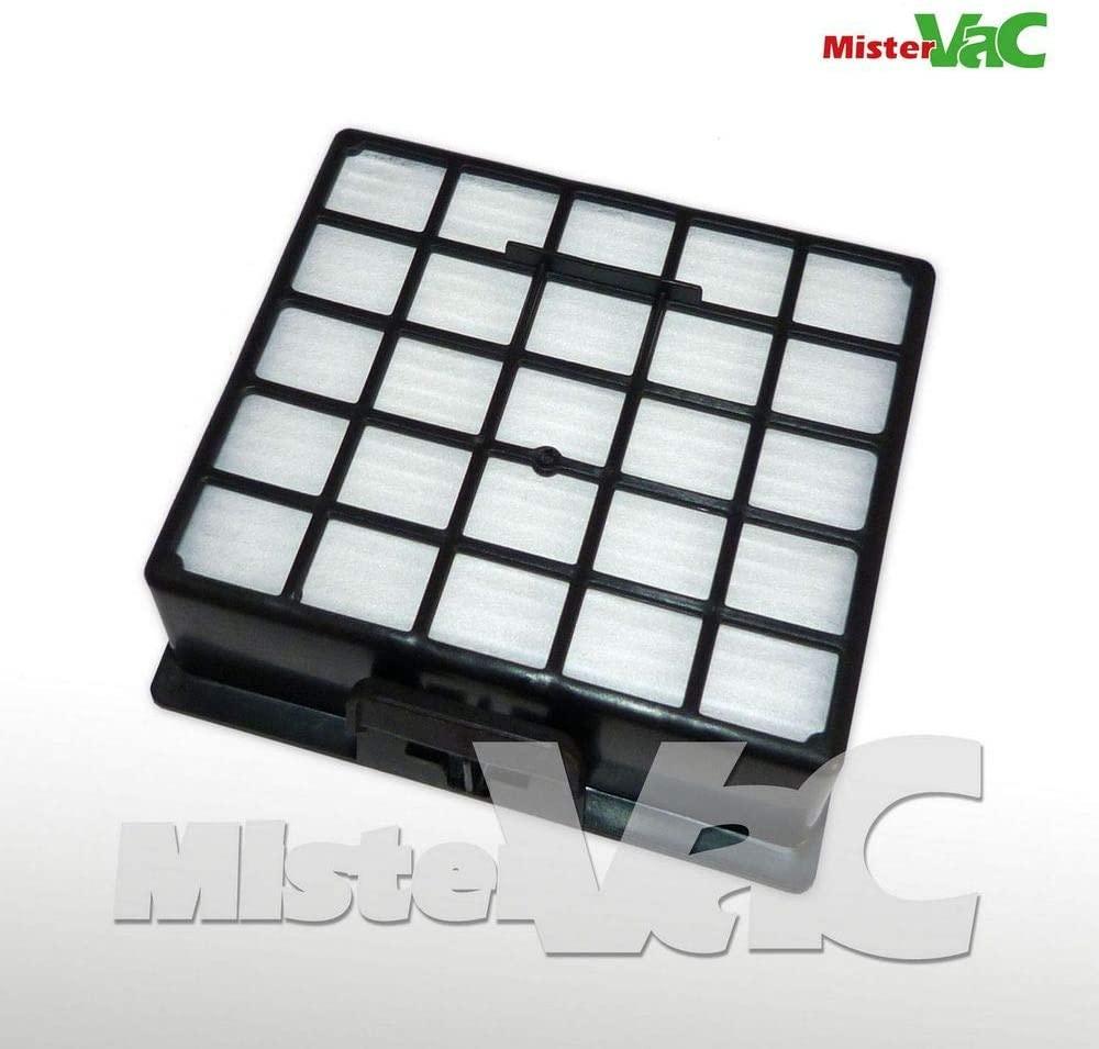 Filter Suitable for Bosch BSGL42280/01-03 GL-40 bagless pro parquet
