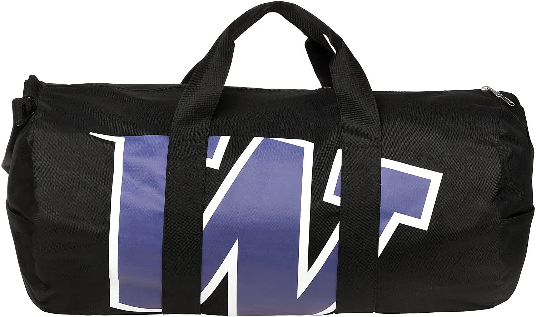 FOCO NCAA Vessel Barrel Duffle Bag