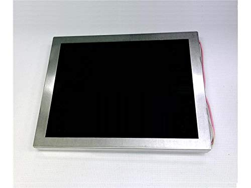 RADWELL VERIFIED SUBSTITUTE 2711-K6C8L1-SUB-LCD Series C OR Later Works with Series C OR Later, PANELVIEW 600, Replacement LCD for Allen Bradley 2711-K6C8L1