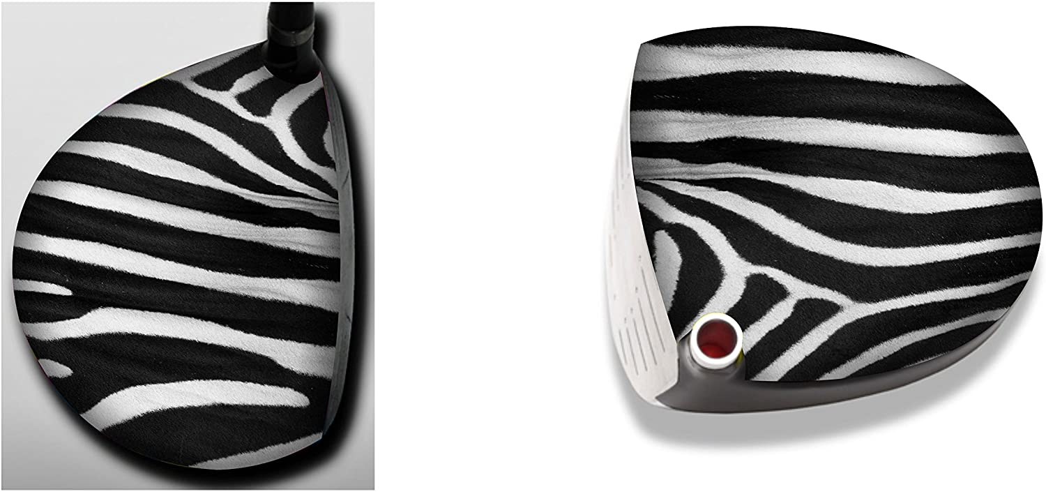 Cool Clubs - Zebra Hide - Skin