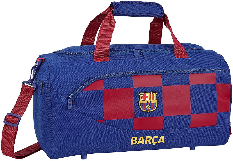 FC Barcelona Sports Bag 1 A Equip. 19/20 Official