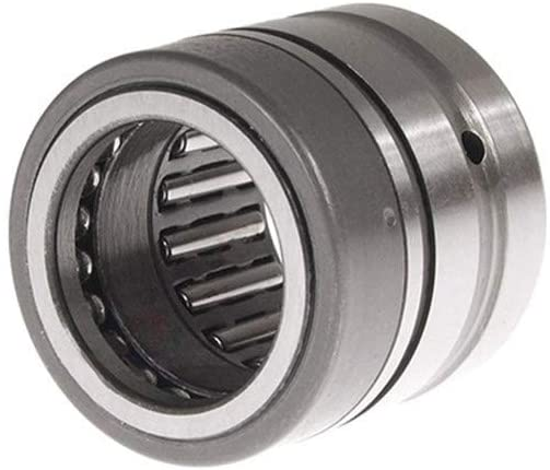 Logo RENLIANG-ZHOU NX30Z (1 PC) Needle Roller Full Complement Thrust Ball Bearing NX30 Z Combined Bearings 30x42x30mm