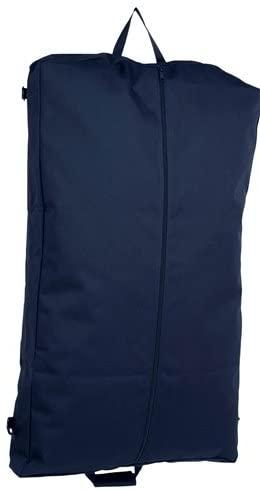 Navy Blue Military Garment Cover