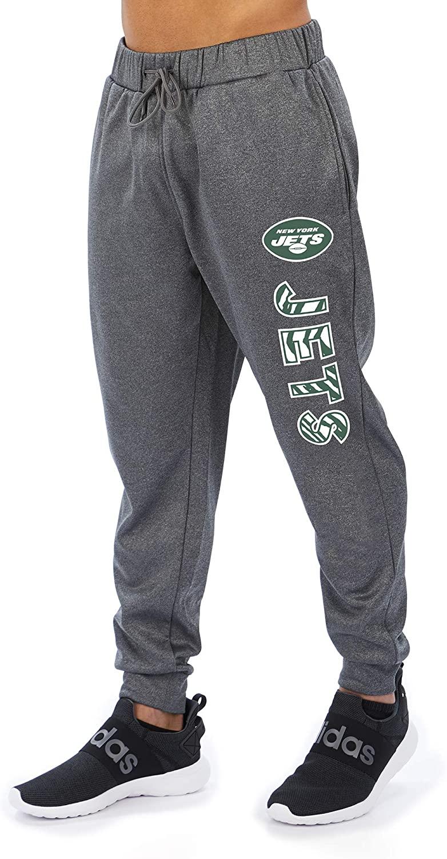 Zubaz NFL Mens New York Jets